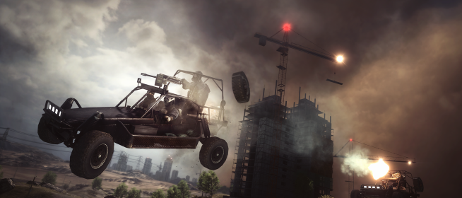 Battlefield 4 Second Assault drops February 18