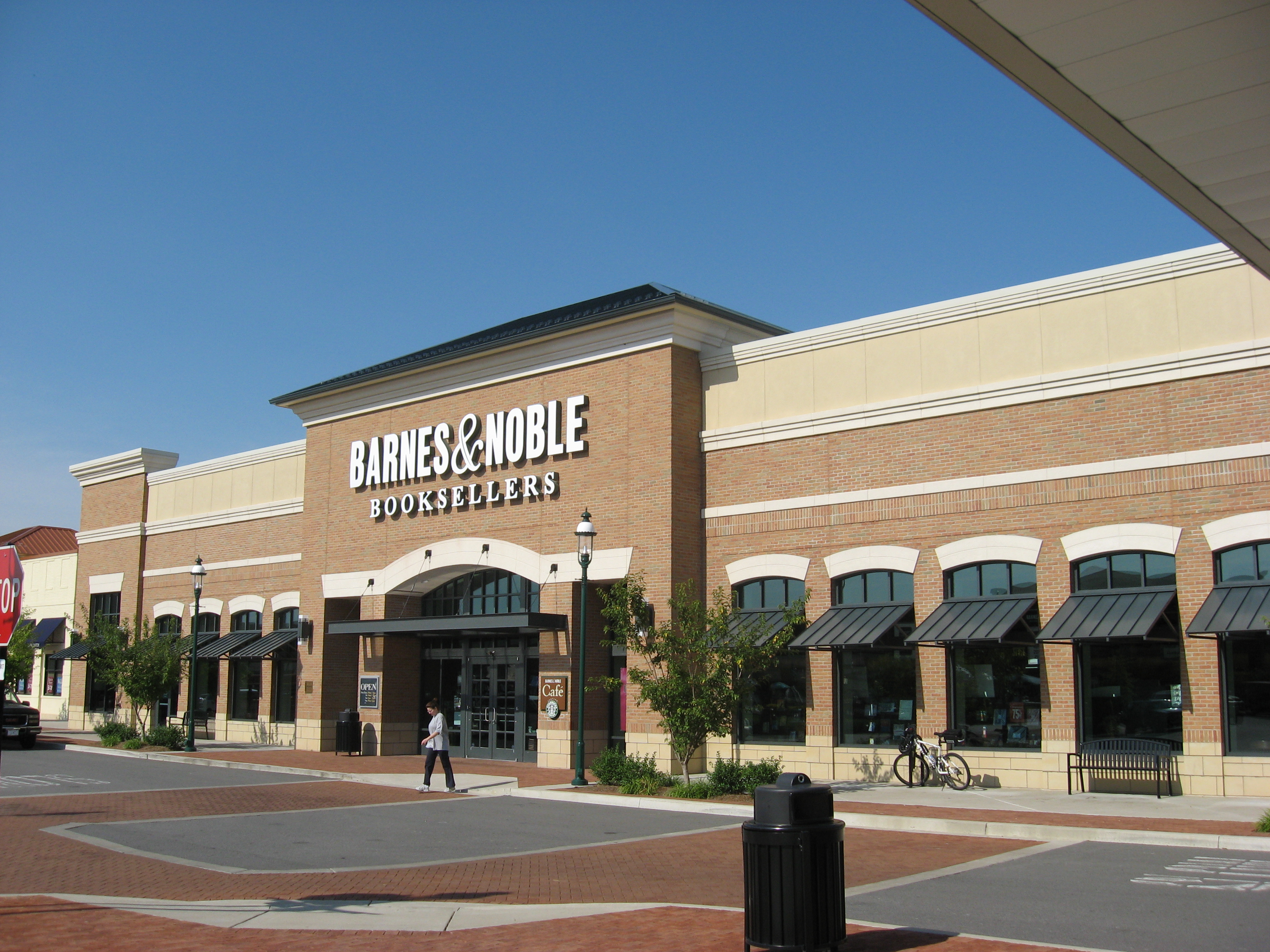 Last Minute Holiday Shopping: Barnes & Noble - Awkward Geeks
