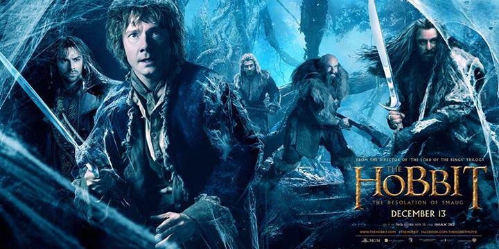 Bilbo Dwarves