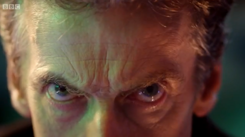 Capaldi Day of the Doctor