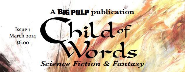 Child of Words