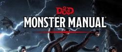 Preview: D&D Monster Manual