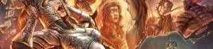Titan's Dark Souls #1 Sells Out, Goes To Second Printing!