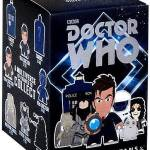 Doctor Who mystery figure