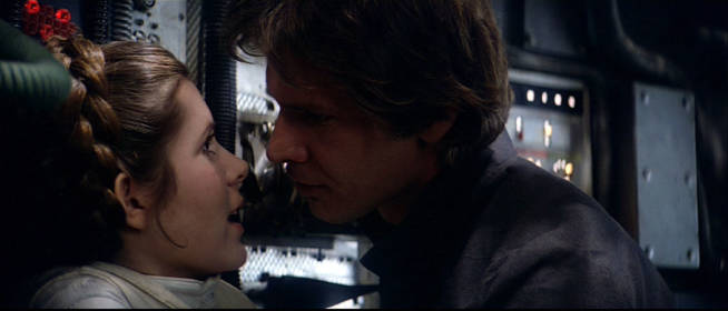 Top 5 Sci-Fi & Fantasy Couples