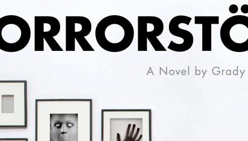 Horrorstör – a novel by Grady Hendrix