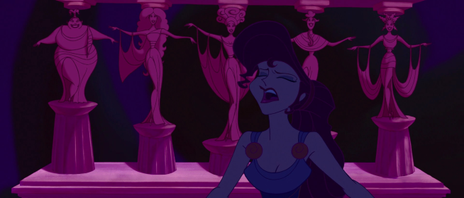 Relatable Disney Heroine Songs of the 90s
