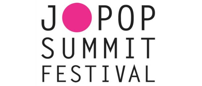 J-POP Summit Festival 2014