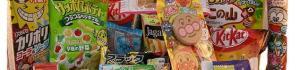Japanese Treats: Subscription Snack Box