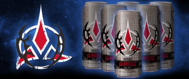 This Week in Geek: Klingon Warnog