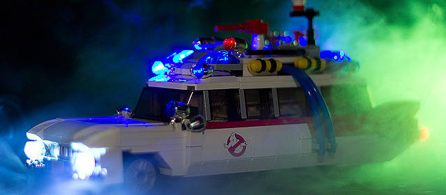 This Week in Geek: Ghostbusters Toys & More!