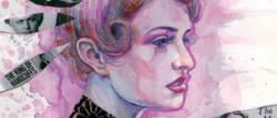 Minky Woodcock: The Girl Who Handcuffed Houdini #1 Covers