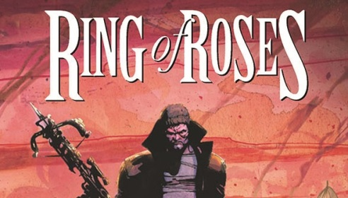 Comic Preview: Ring of Roses