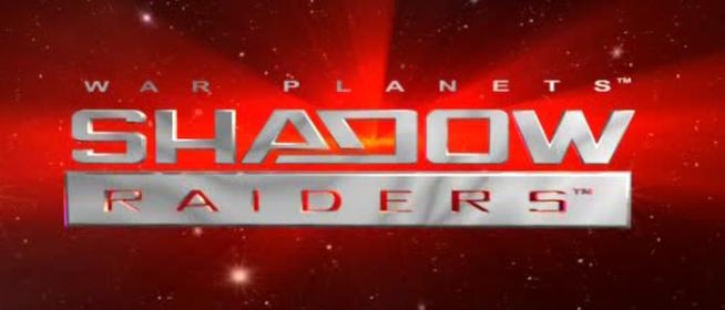 War Planets: Shadow Raiders