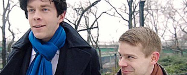 Sherlock The Musical (Season 3)
