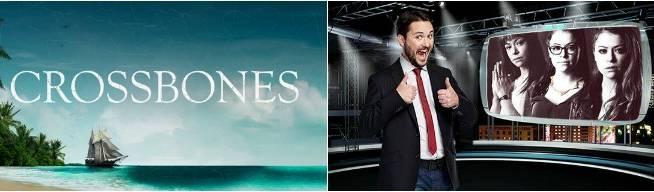 Summer 2014 TV Shows