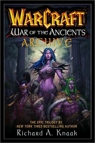 War_of_the_Ancients_Archive