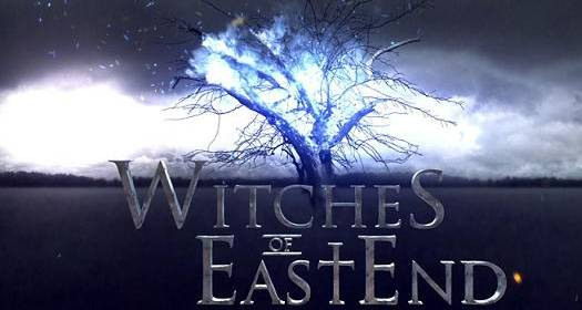 TV Review: Witches of East End – Pilot