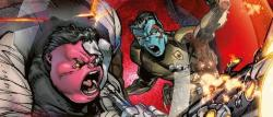 Comic Preview: Alien Legion: Uncivil War #4