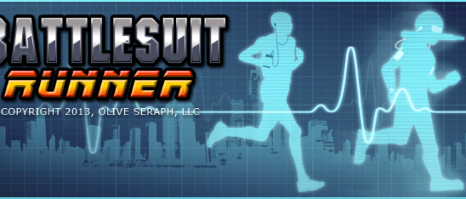 App Review: BattleSuit Runner