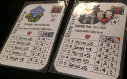 bit Crawl enemy cards