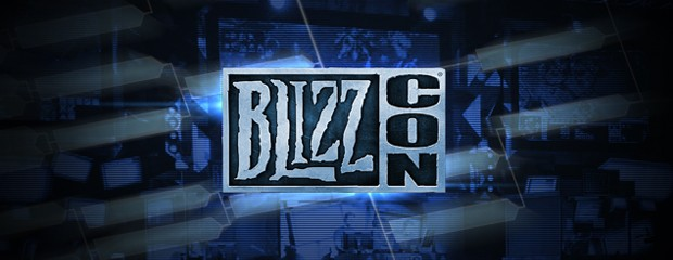 BlizzCon 2014 Highlights Day 1