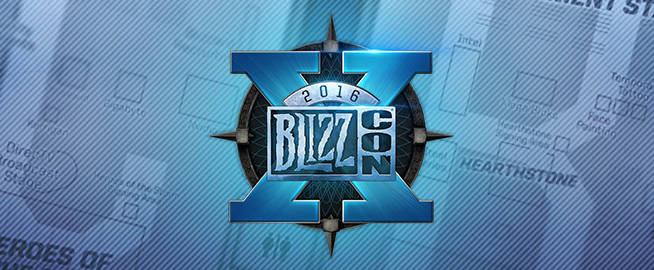 Blizzcon 2016 Movie Contest Winners
