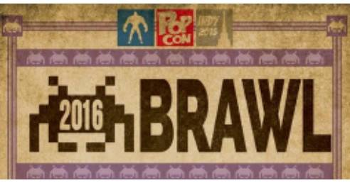 """Brawl 2016 – A YouTube/Gaming """"Concert"""""""