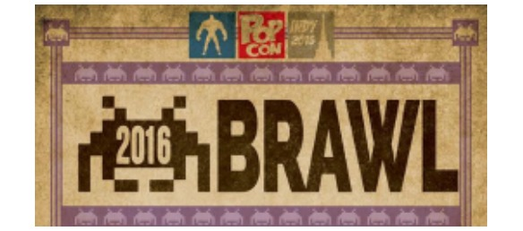 "Brawl 2016 – A YouTube/Gaming ""Concert"""