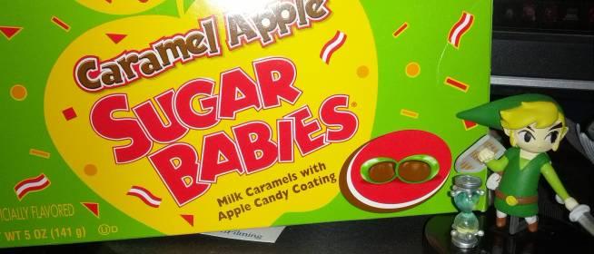 Autumn Seasonal Themed Candy