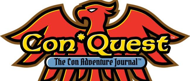 Con*Quest Adventure Journal