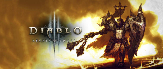 Diablo 3 Reaper of Souls First Impressions - Awkward Geeks