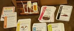 Game Night: Drinking Fluxx