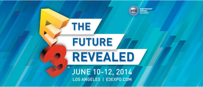 E3 2014: I want ALL the games!