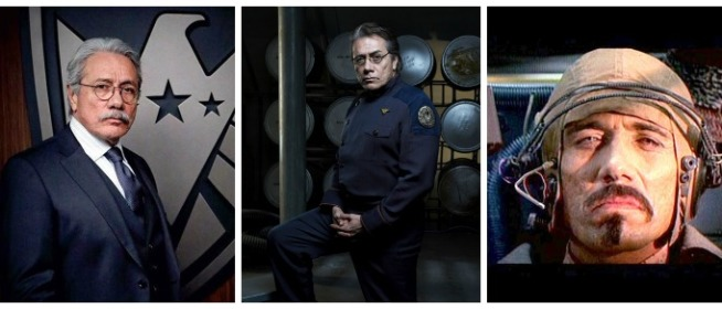 Indy Pop Con 2015: Guest Announcement – Edward James Olmos!