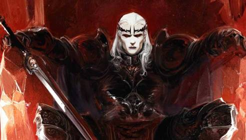Elric: The Ruby Throne Vol. 1