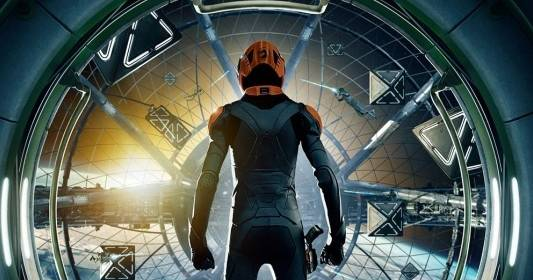 This Week in Geek: TV & Movie News