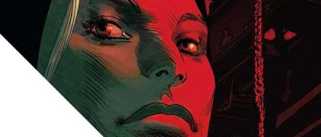 Titan Comics to Publish Manchette's Fatale
