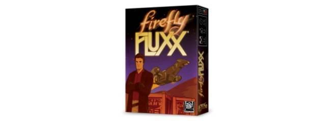 Game Night: Firefly Fluxx
