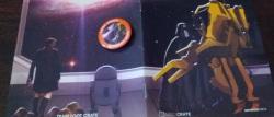 September 2014 Loot Crate: Galactic