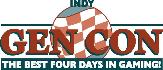 GenCon 2014: Games to Check Out