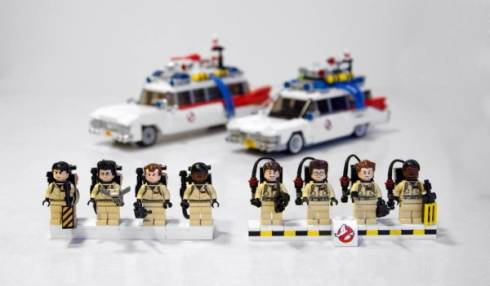 ghost busters lego1