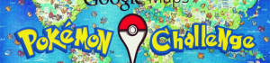 Google Maps Pokemon Needs to be a Real Game