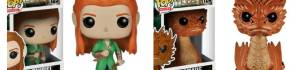 The Hobbit: The Battle of Five Armies Funko Pop Vinyls