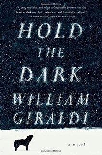 hold the dark book