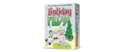 Game Night: Holiday Fluxx
