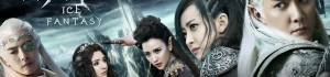 Watching: Ice Fantasy