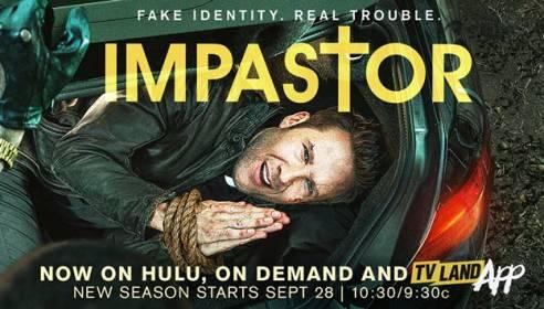 Binge Watch: Impastor