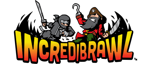 Gaming Night: IncrediBrawl