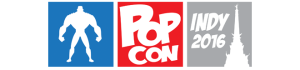 Indy Pop Con 2016: Cosplay